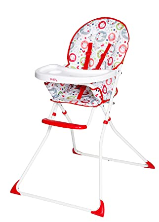 Red Kite Feed Me Cotton Tail Compact Highchairs