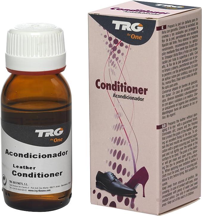 Acondicionador TRG - para Antes de Teñir Cuero y Piel Sintética