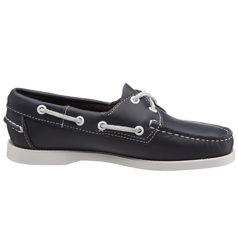 Sebago Docksides, Mocasines para Mujer, Azul Marino, 37.5 EU: Amazon.es: Zapatos y complementos