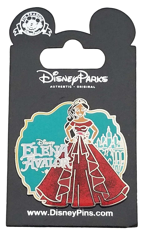 Disney Pin - Elena of Avalor