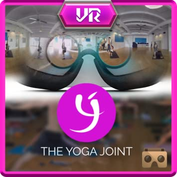 Amazon com: Yoga Joint VR Experience: Appstore for Android