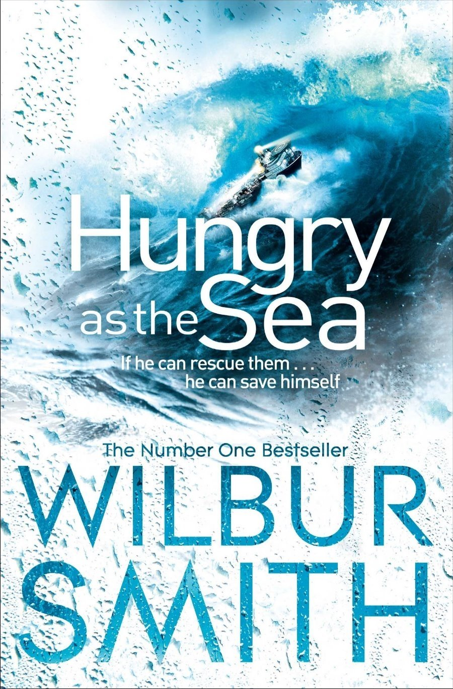 Download Hungry as the Sea PDF
