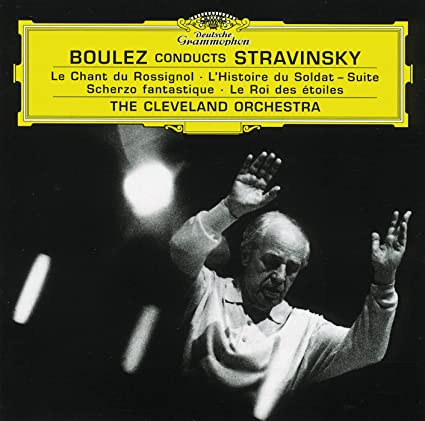 Small Stravinsky Gems