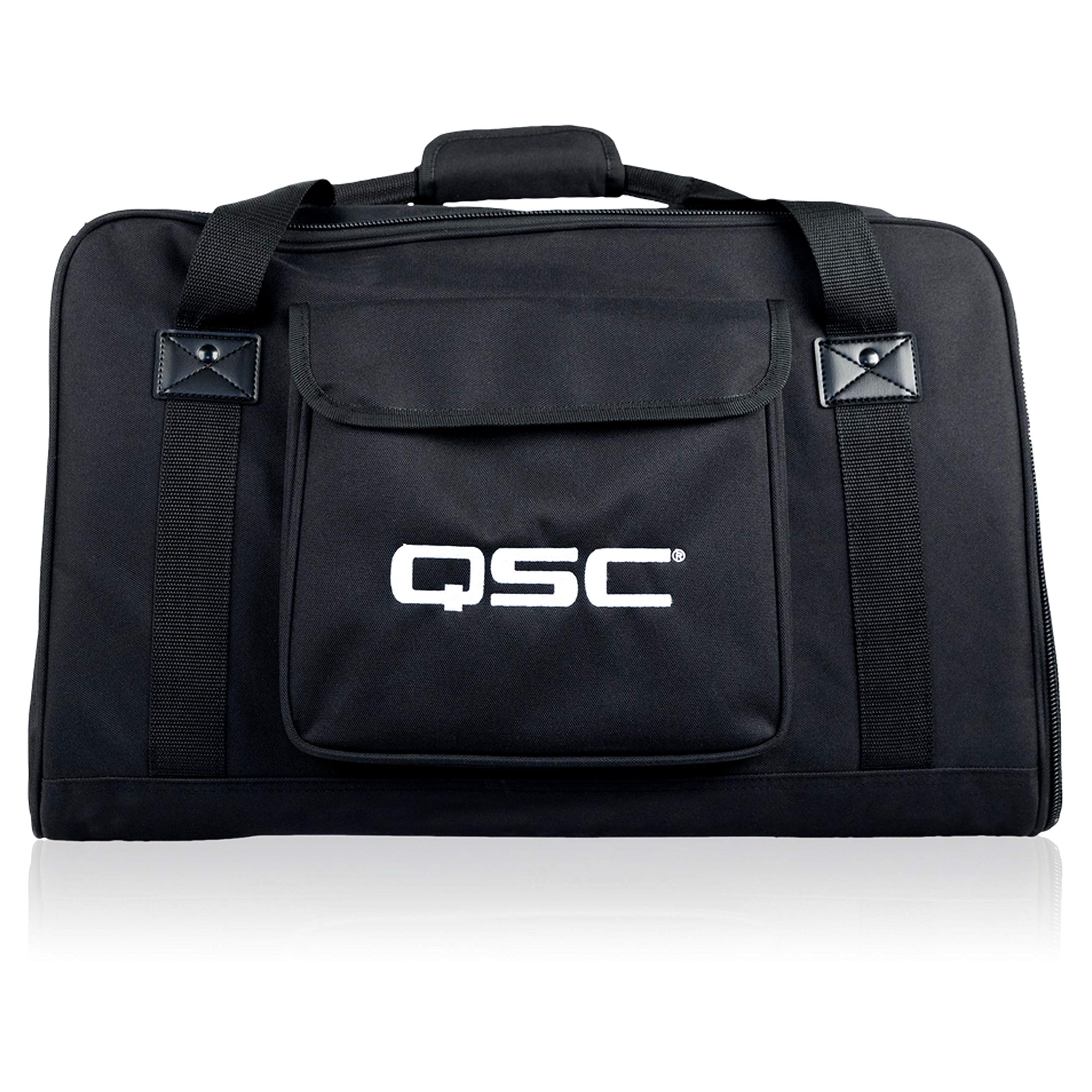 QSC CP8 Soft Padded Tote Bag for CP8 Speakers