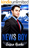 News Boy: An MM Age-Play Romance