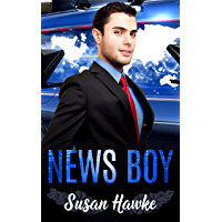 News Boy: An MM Age-Play Romance (English Edition)