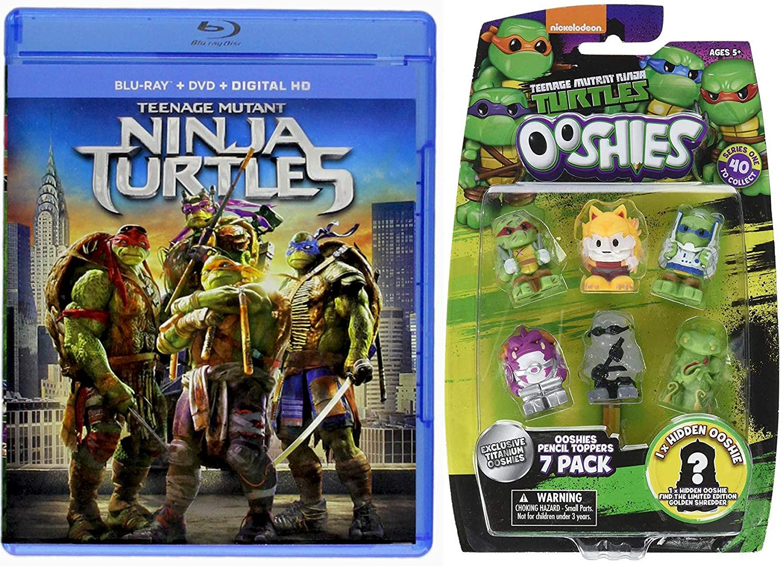 Toppers Heroes To The Rescue Teenage Mutant Ninja Turtles ...