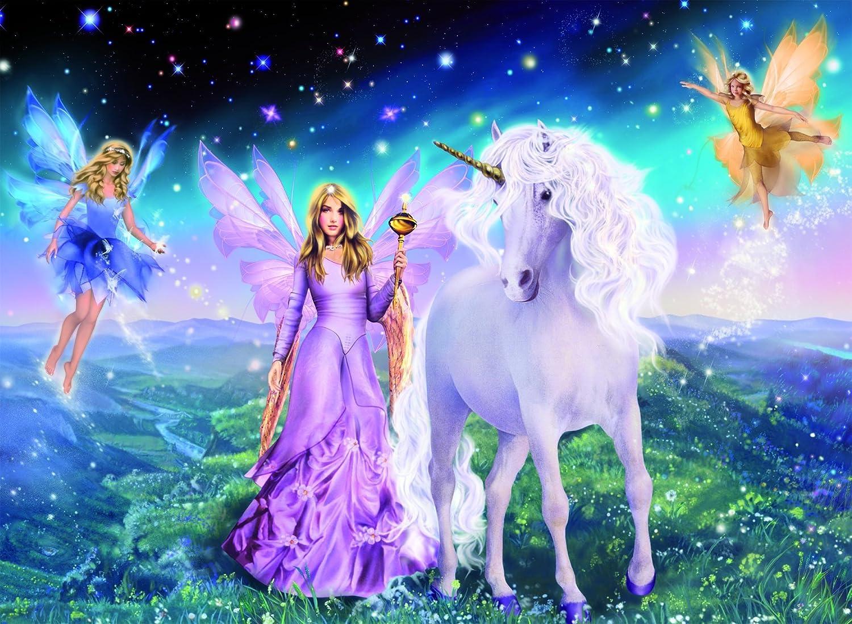 DELUXE Disney Princess//Prinzessinnen 1 St.XXL Fertig-Schal//Gardine//Vorhang L 250cm x B 140cm PINK BLACK OUT Effekt NEU
