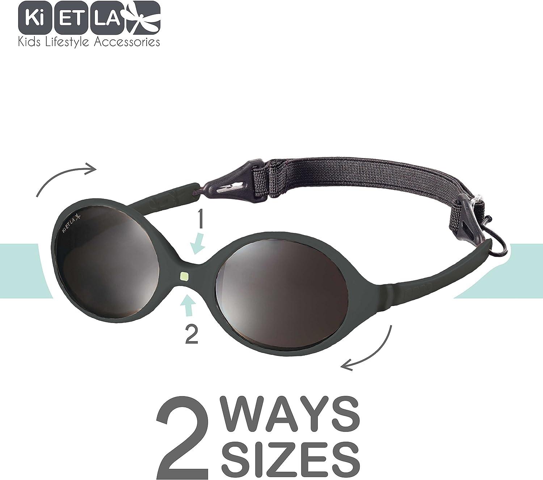 KI ET LA Diabola Montures de lunettes Mixte b/éb/é