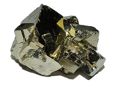 Pirita piedra preciosa rohedels Circonita Cristal España 211.65 quilates: Amazon.es: Industria, empresas y ciencia