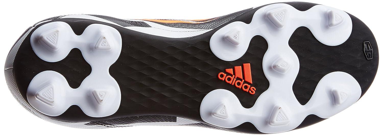 separation shoes 611a5 4a626 Adidas F5 FG J (WC) BLAURUNWHT - 4 Amazon.de Sport  Freizeit