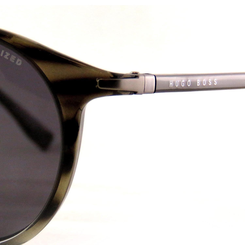 Amazon.com: Hugo Boss 1003/S - Gafas de sol para hombre ...