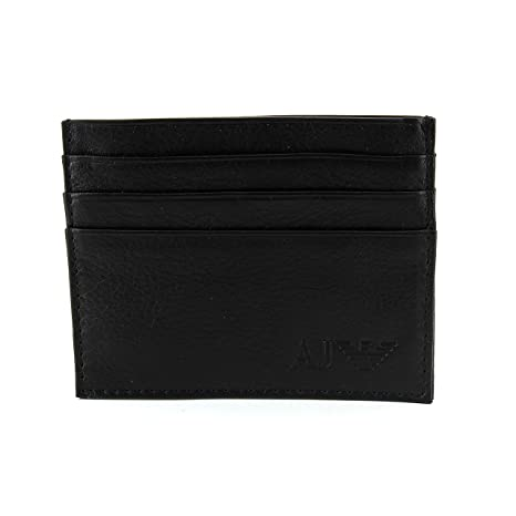 27ff64f7b7 Porta carte di credito ARMANI JEANS Uomo - 06v1mq212: Amazon.it ...