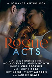 Rogue Acts (The Rogue Series Book 3)