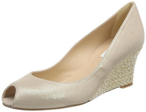 scarpe kd donna oro