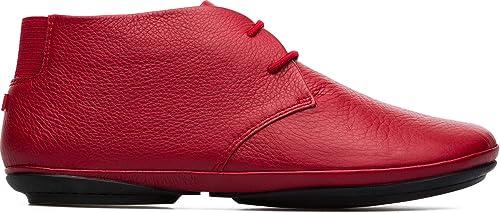 Camper Right K400221-006 Zapatos Casual Mujer: Amazon.es: Zapatos y complementos