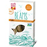 The Honest Kitchen Beams Grain Free Dog Chew Treats - Natural Human Grade Dehydrated Fish Skins 7 oz Tall