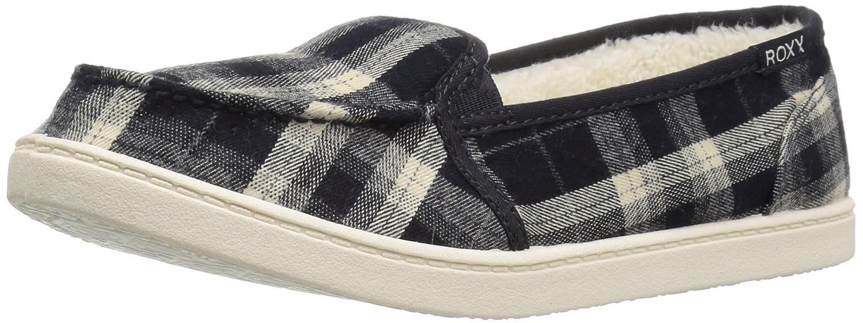 bcce6b482a7903 Amazon.com   Roxy Women's Lido Wool Iii Slip-On Shoes Flat   Flats
