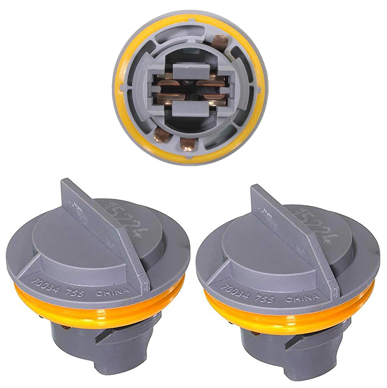 C25490 Cabin Air Filter for 05-09 Equinox 06-09 Torrent 02-07 Vue /& 07-09 XL-7