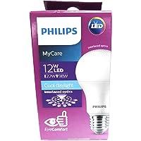 Philips 929001916307 LEDBulb 12W E27 6500K 230V, Cool Day Light