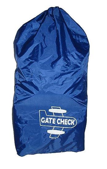 Amazon.com: Zobo aire bolsa de viaje para cochecitos de ...