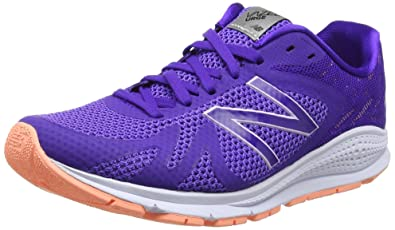 new balance pink sneakers. new balance women vazee urge training running shoes, purple (purple), 3 uk pink sneakers