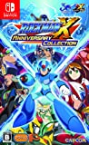 Mega Man X / Rockman X Anniversary Collecton Vol.1