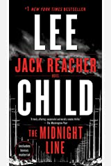 The Midnight Line: A Jack Reacher Novel Kindle Edition