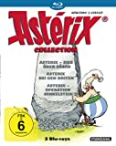 Asterix Collection [Alemania] [Blu-ray]