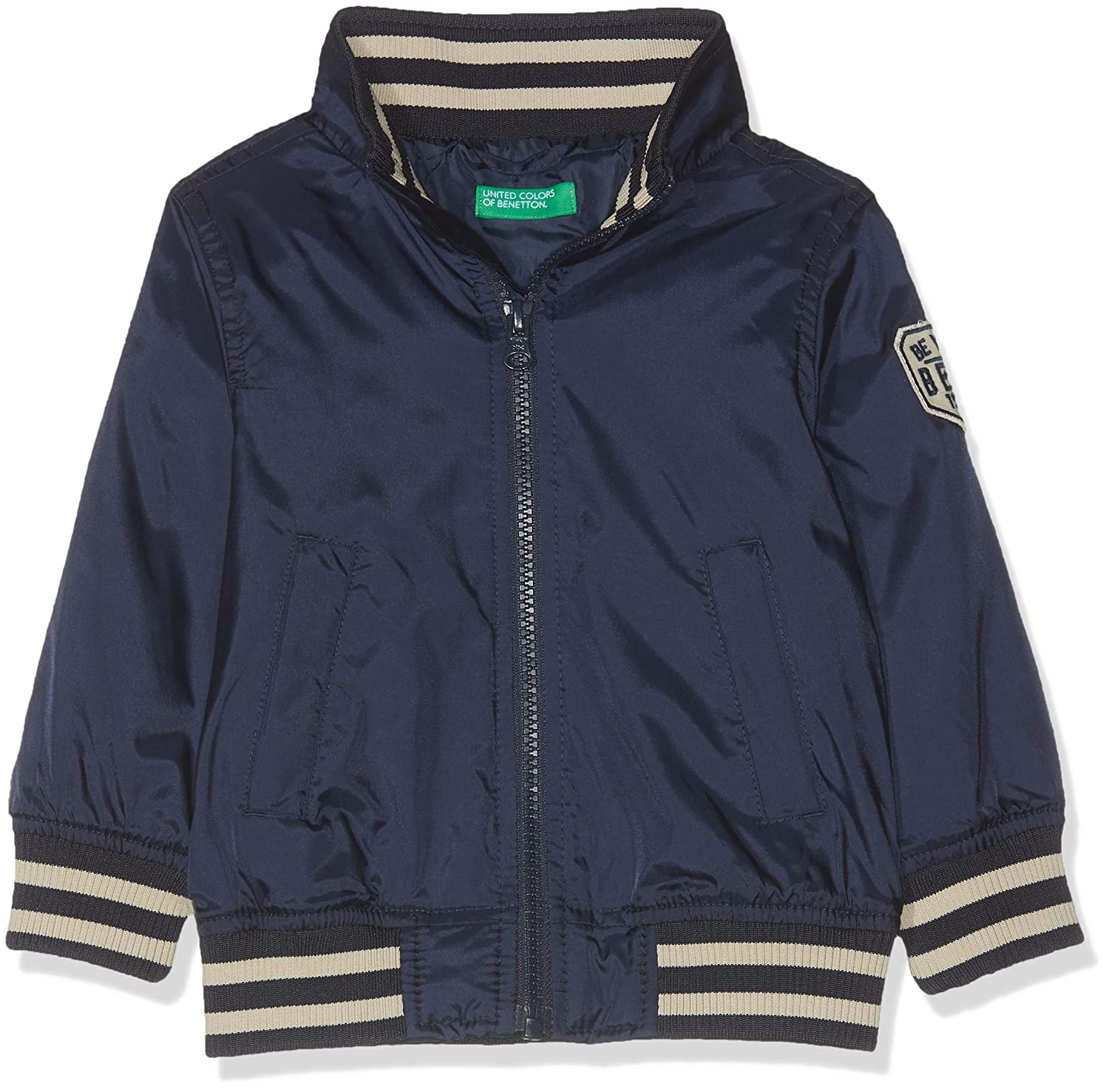 United Colors of Benetton Jacket, Abrigo para Niños: Amazon.es: Ropa y accesorios