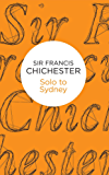 Solo to Sydney (English Edition)