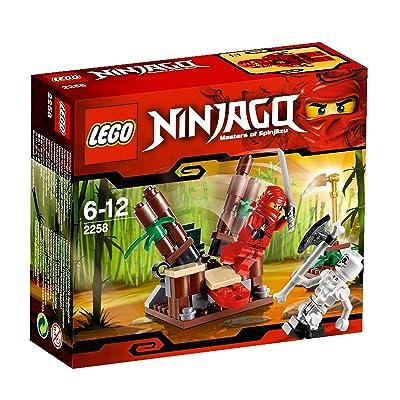 LEGO Ninjago Ninja Ambush 2258: Toys & Games