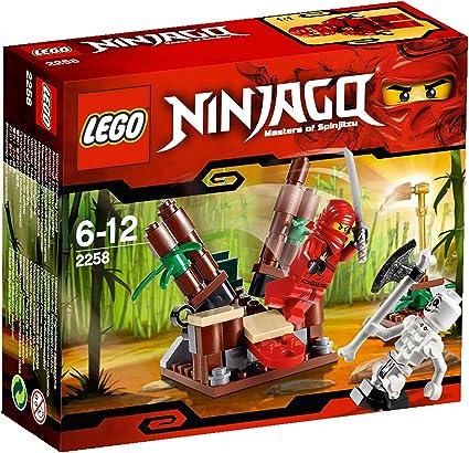 LEGO Ninjago Ninja Ambush 2258
