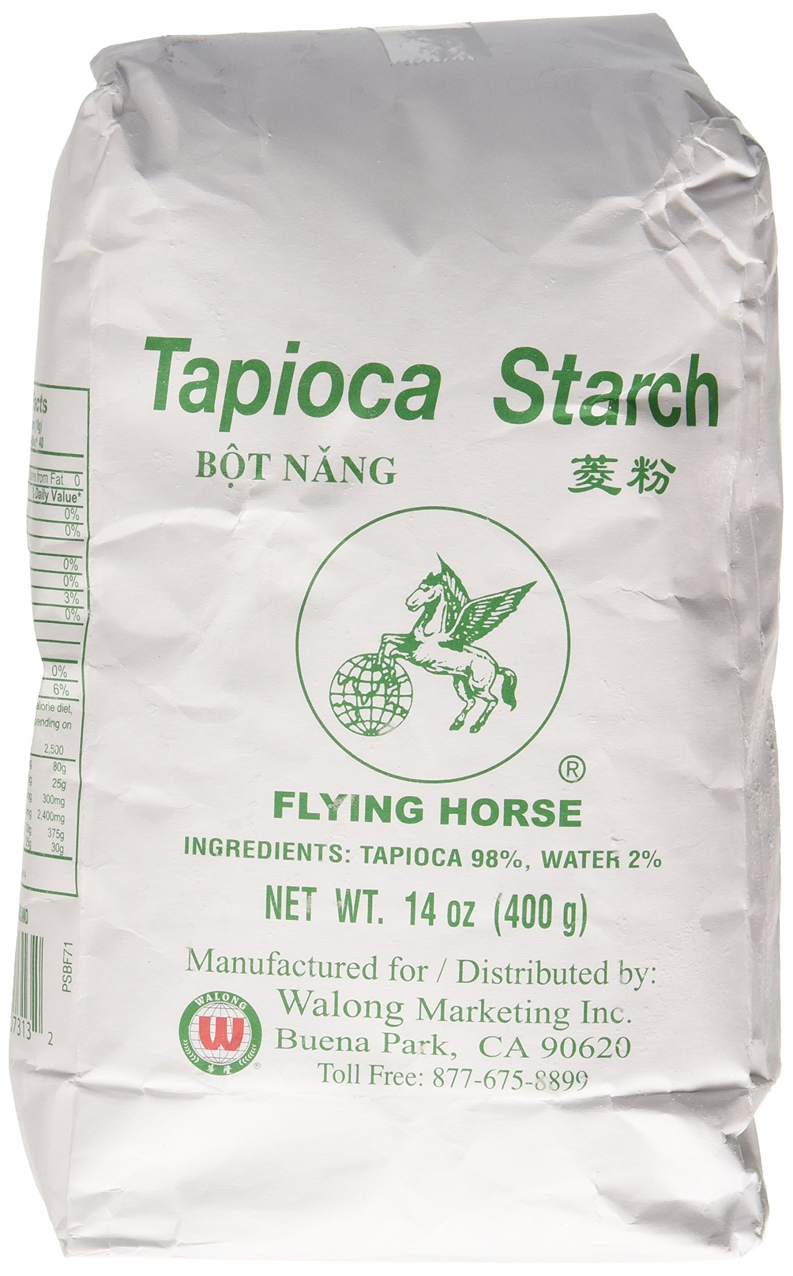 Tapioca Starch / Flour