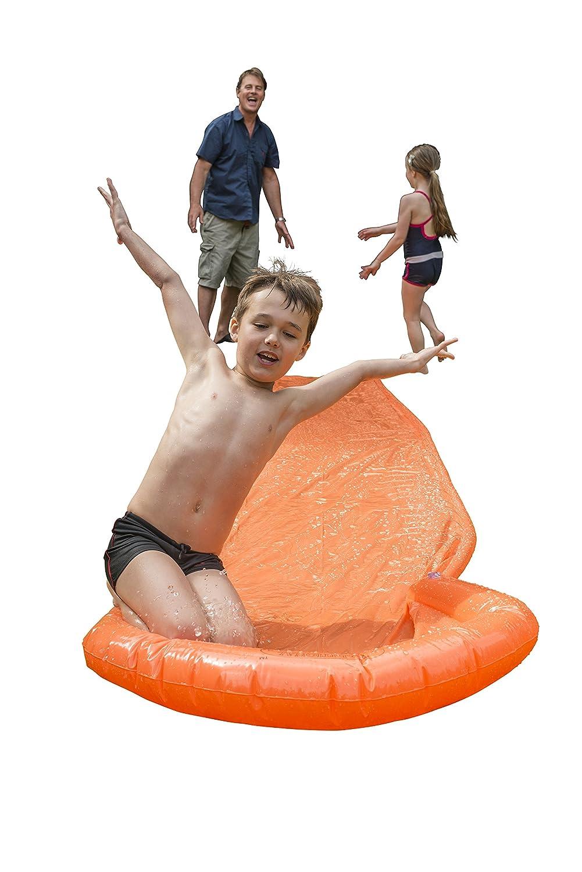 Garten Wasserrutsche (Garden Water Slide) ToyCenter 5060028380299