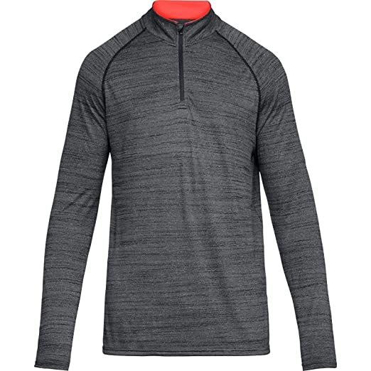 faa9a518c Amazon.com: Under Armour Men's tech ¼ Zip: Under Armour: Clothing