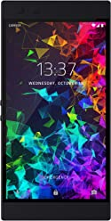 Razer Phone 2 - Flagship Mobile Gaming Phone (Android Gaming Smartphone mit 120Hz UltraMotion Display, Qualcomm Snapdragon 845, 64 GB Interner Speicher, 8 GB RAM und Razer Chroma RGB Beleuchtung)