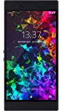 RAZER Phone 2: SIMフリー Gaming Smartphone – 120Hz Display – Snapdragon 845 – Wireless Charging – Razer Chroma – 8GB RAM - 64GB Mirror Black 並行輸入品