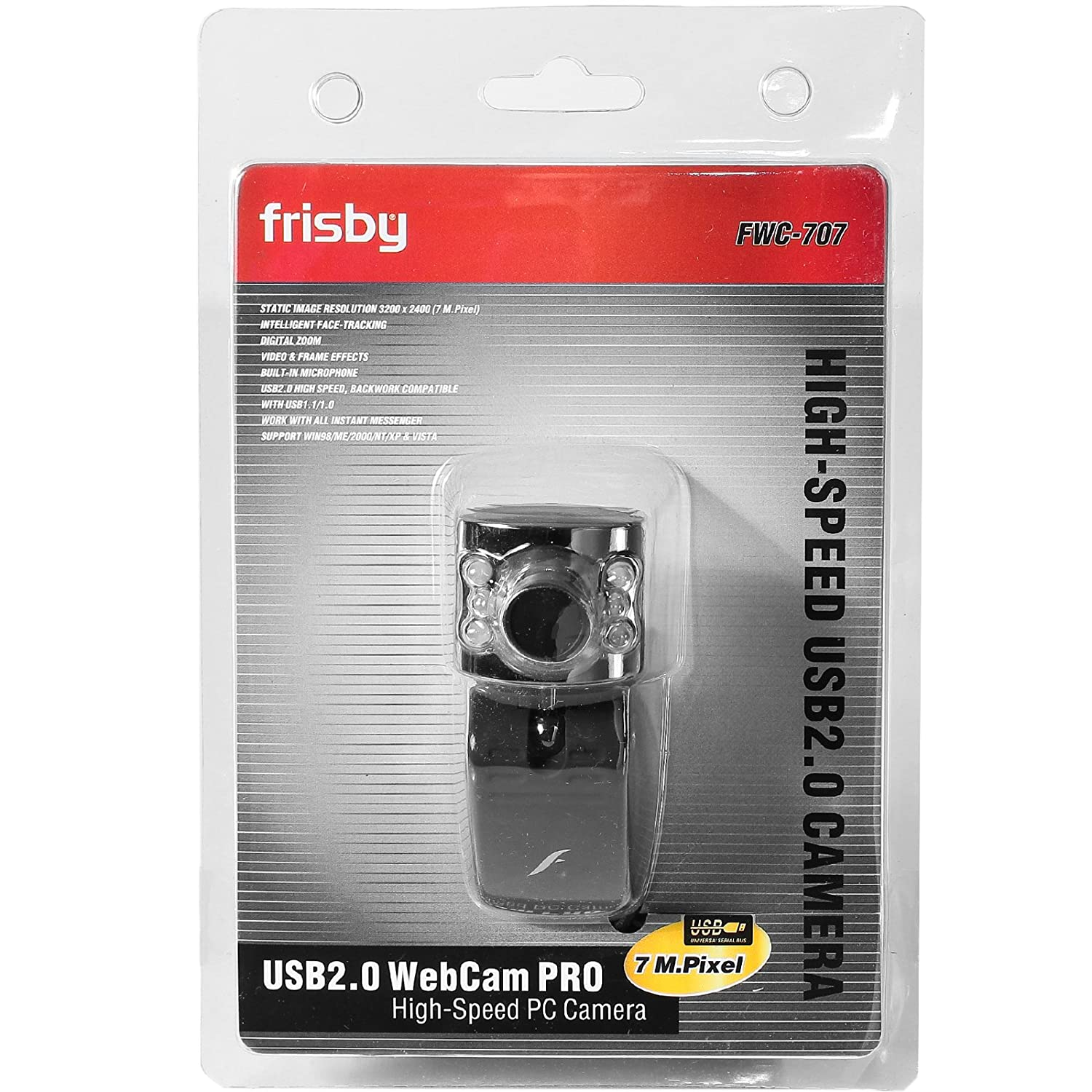 FRISBY MODEL CAM 106 WINDOWS 8 DRIVER