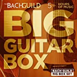 Big Guitar Box