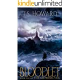 Bloodlet: A Flame of Hurt and Harrow (The Growing Veil Book 1)