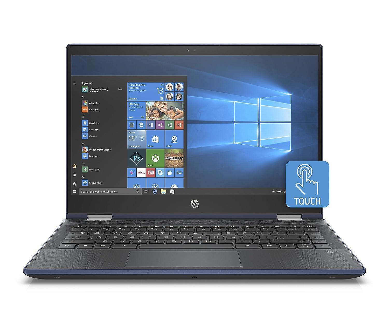 HP Pavilion x2 12-b101ns - Ordenador portátil Intel Core m3-6Y30, 4 GB de RAM, SSD de 128 GB - Plata natural