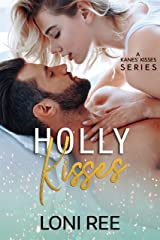 Holly Kisses Kindle Edition