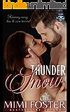 Thunder Snow (Thunder on the Mountain Series Book 1)