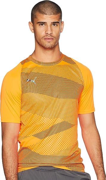 PUMA Mens Ftblnxt Graphic Shirt