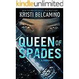 Queen of Spades: A Vigilante Assassin Thriller (Queen of Spades Thrillers Book 1)