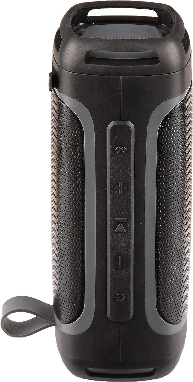 Blackweb BWA9AA9 Rugged Bluetooth Speaker