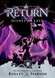Kingdom Keepers The Return Book 3: Disney At Last (Kingdom Keepers: The Return)