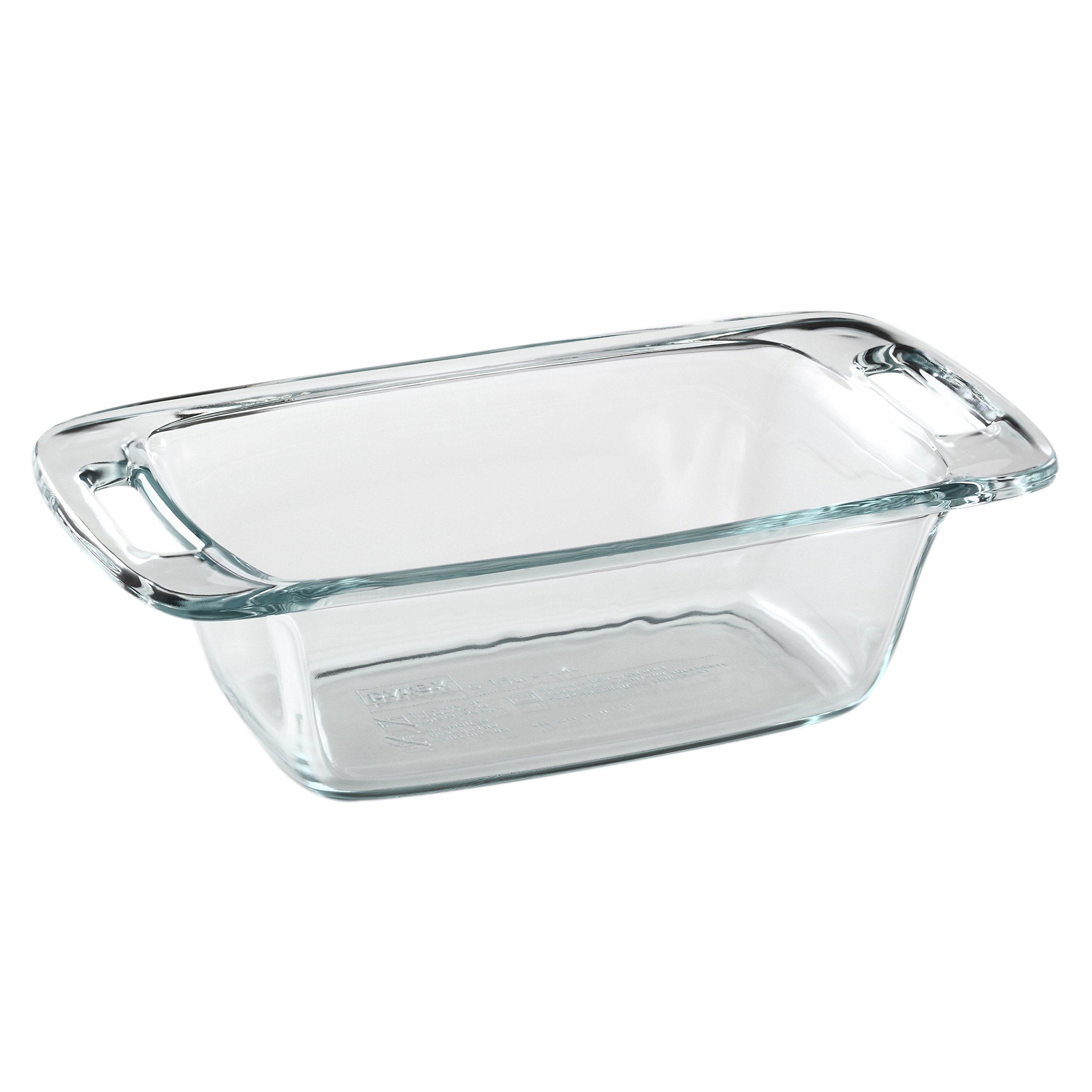 Pyrex Easy Grab 5-Piece Glass Bakeware Set