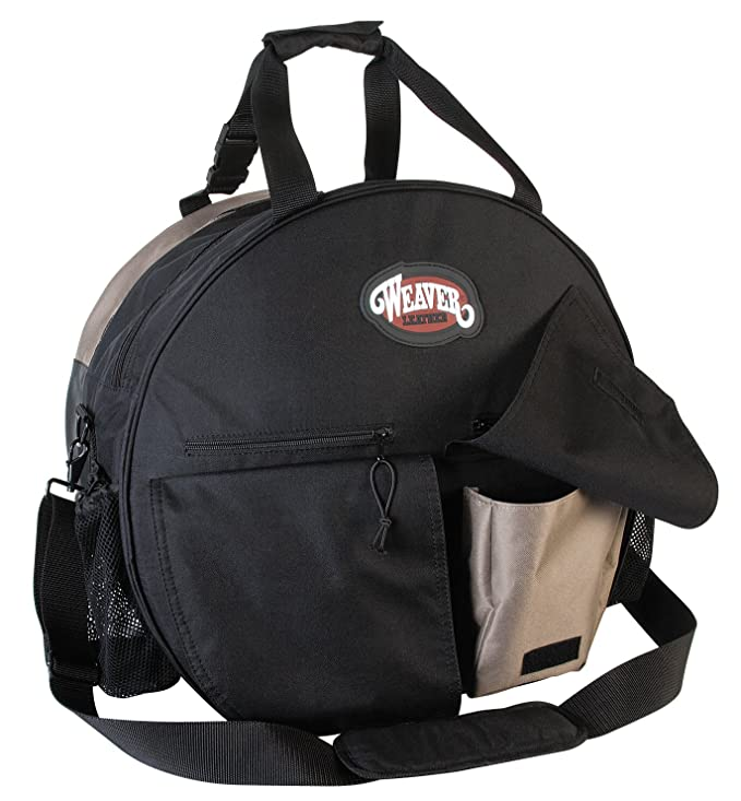 Weaver Leather Deluxe Rope Bag
